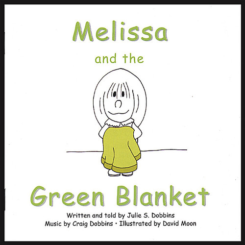 Melissa & the Green Blanket