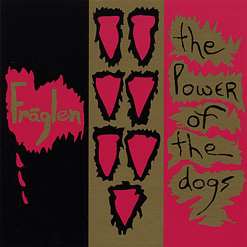 Power of the Dogs