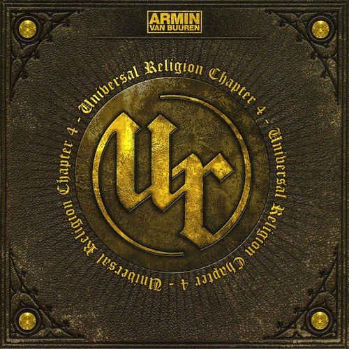 Universal Religion - Chapter 4 [Import]