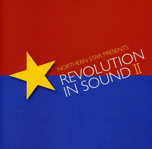 Revolution in Sound II /  Various [Import]