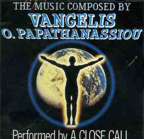 Music Composed By Vangelis, O Pa [Import]