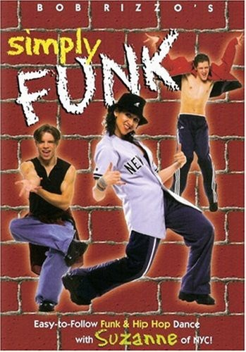 Simply Hip Hop & Funk for Beginners