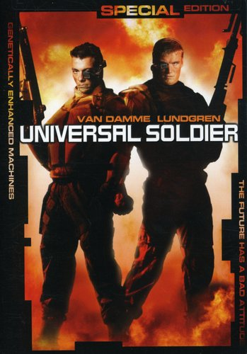 Universal Soldier [1992] [Special Edition] [WS]