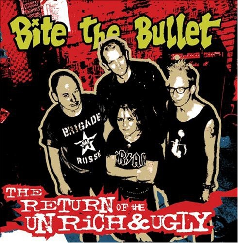 Return of Unrich & Ugly [Import]