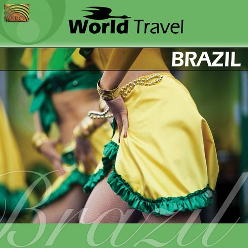 World Travel: Brazil /  Various