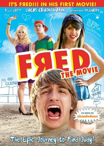 Fred: The Movie [Widescreen]