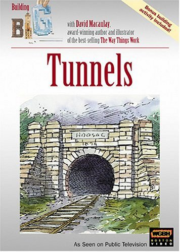 Building Big: Tunnels [Educational]