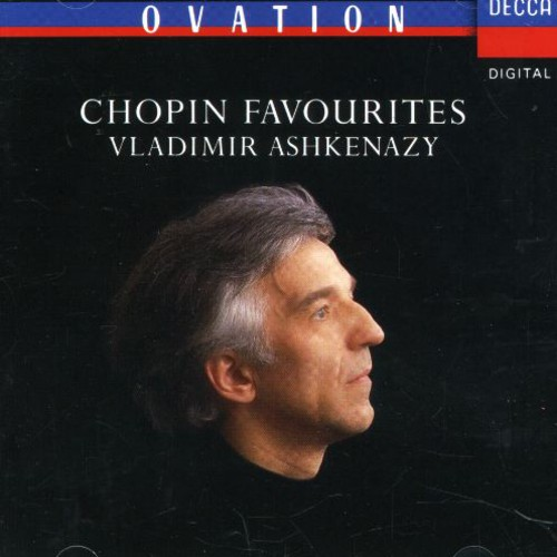 Chopin Favourites