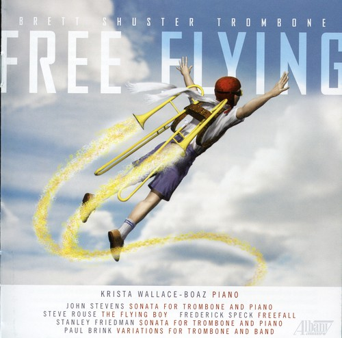 Free Flying