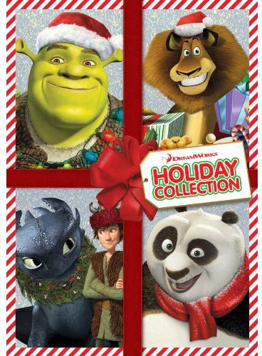 The Dreamworks Holiday Collection