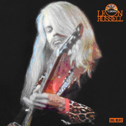 Live in Japan 1973 /  Live in Houston 1971 [Import]