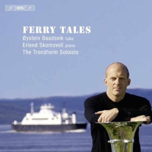Ferry Tales