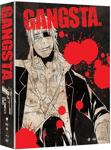 Gangsta.: The Complete Series