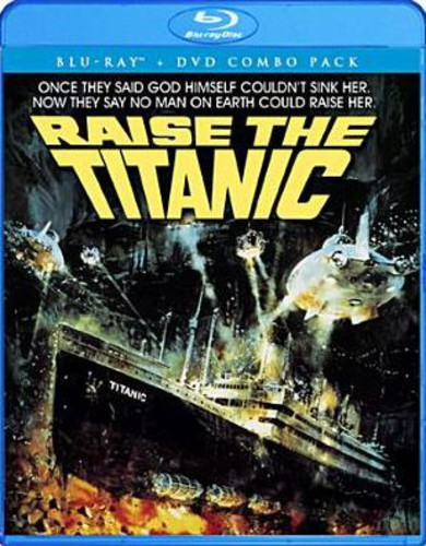 Raise the Titanic