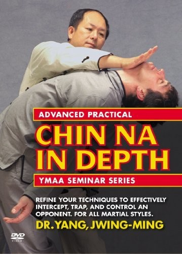 Advanced Practical Chin Na In Depth
