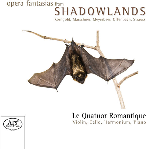 Opera Fantasies from Shadowlands