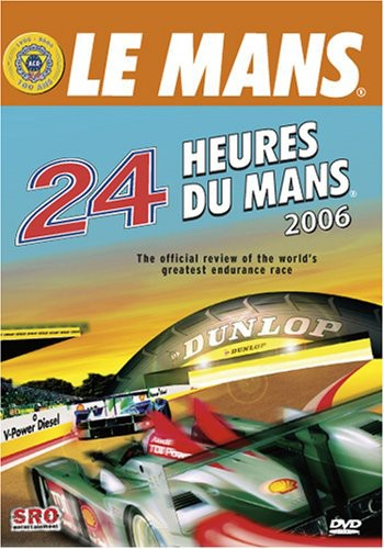 LeMans 2006: The Official Review [Sports]