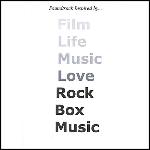 Rock Box Music (Original Soundtrack)