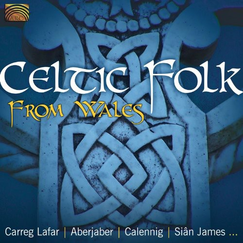 Celtic Folk from Wales /  Various