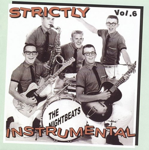 Strictly Instrumental Vol.6