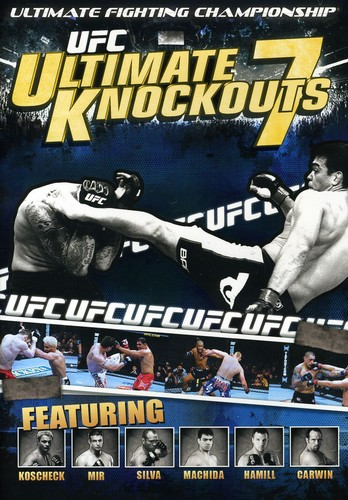 UFC: Ultimate Knockouts 7