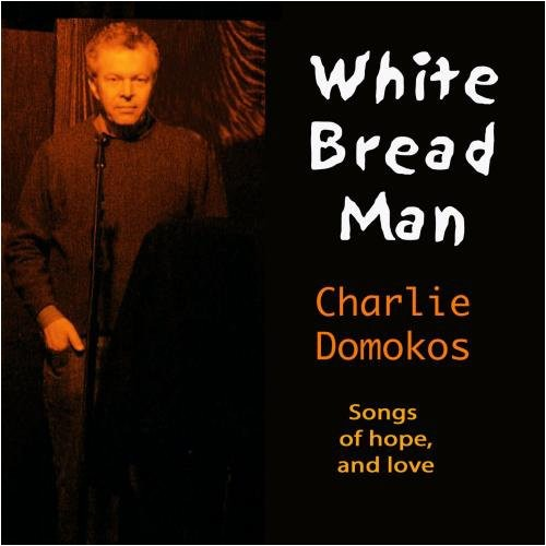 White Bread Man