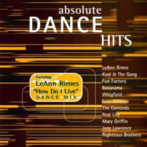 Absolute Dance Hits /  Various