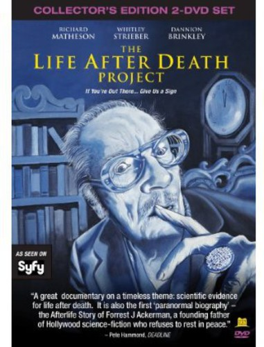 The Life After Death Project