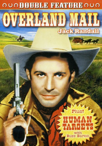 Overland Mail & Human Targets