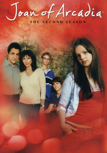 Joan of Arcadia: Second Season