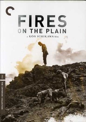 Criterion Collection: Fires On The Plain [Subtitled] [B&W]