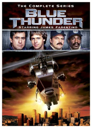 Blue Thunder: The Complete Series