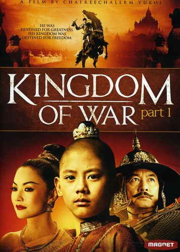Kingdom Of War [Pt. 1]