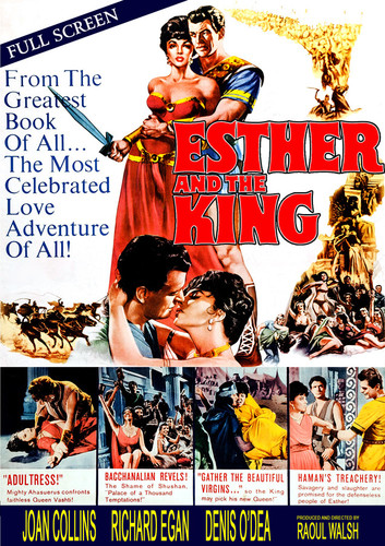 Esther and the King ('60)
