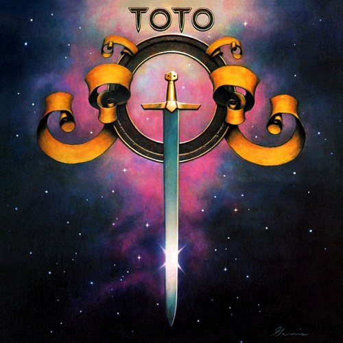 Toto [Limited Edition]