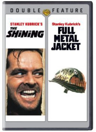 The Shining /  Full Metal Jacket