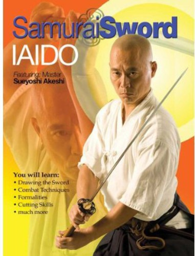 Samurai Sword: Iaido Cutting & Basic Sword