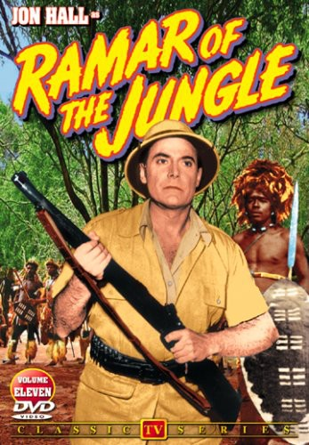 Ramar of the Jungle 11