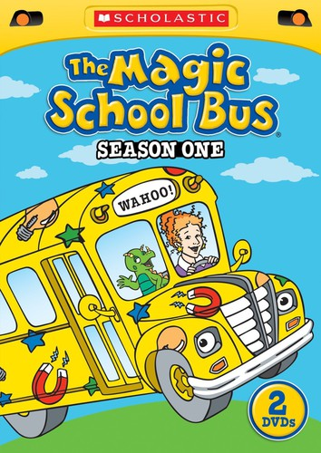 The Magic School Bus: Season One