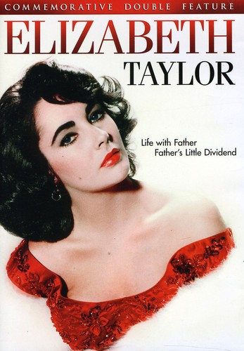 Elizabeth Taylor: Commemorative Double Feature