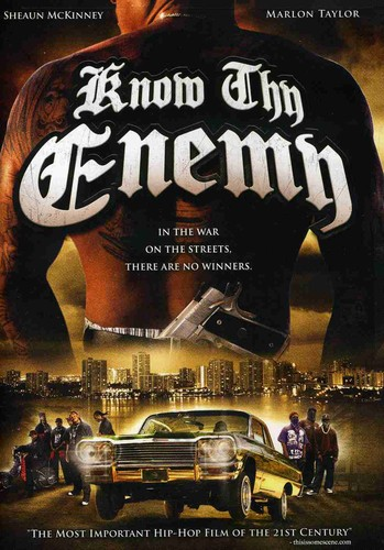 Know Thy Enemy [Widescreen]
