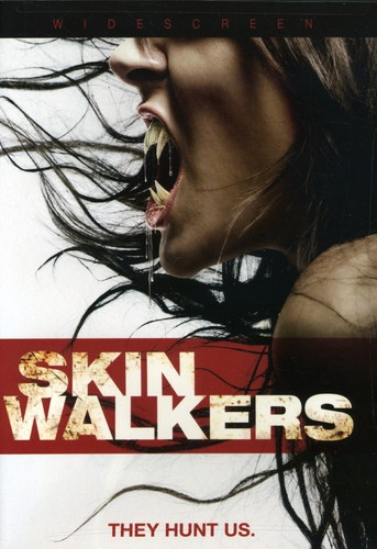 Skinwalkers [2006] [Widescreen] [Sensormatic] [Checkpoint]