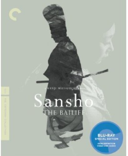 Sansho the Bailiff (Criterion Collection)