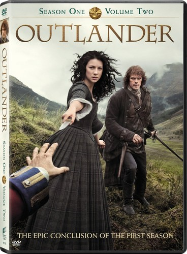 Outlander: Season One Volume Two