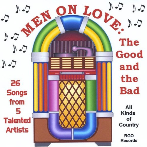 Men on Love: Good & Bad /  Various
