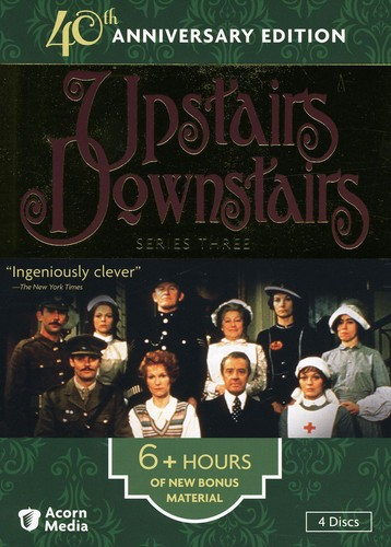Upstairs Downstairs: Series 3