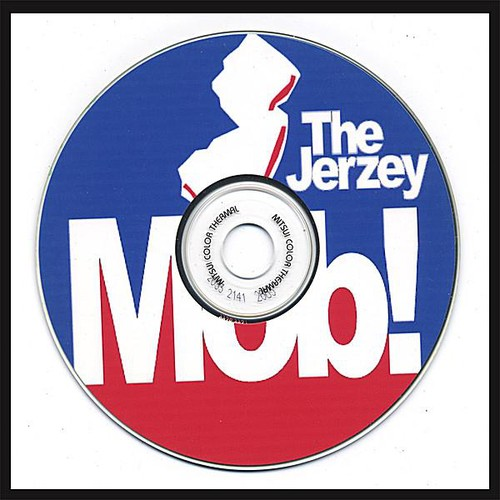 Jerzey Mob Mix Tape 1
