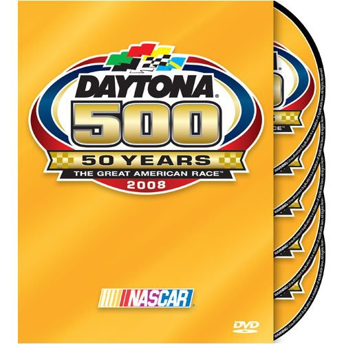 Daytona 500: 50 Year