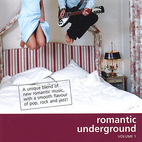 Romantic Underground /  Various