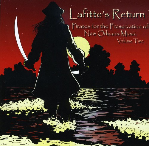 Lafitte's Return 2